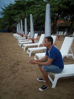 Tempat Wisata Terbaik Di Jawa Tengah Dan Indonesia: Bali - Honey Moon Part 1