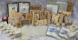 Brenda's gorgeous craft giveaway