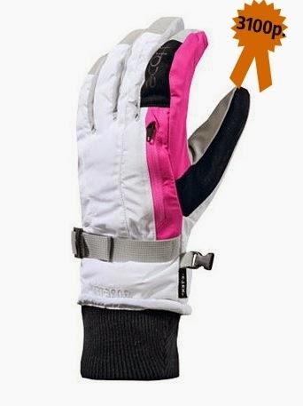 Перчатки Scott от OTTO