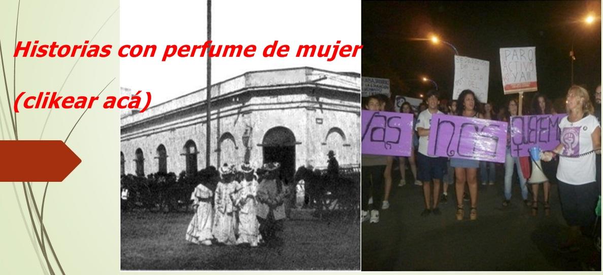 LA MUJER EN LA HISTORIA DE JUNIN