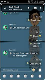 BBM Trans V7 Preview 4