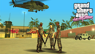 Download GTA Vice City pc game
