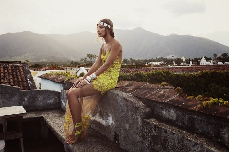 for love and lemons, land of eternal spring, spring summer 2014 collection