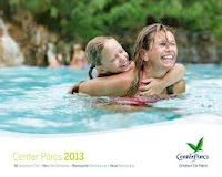 Center Parcs Katalog 2013