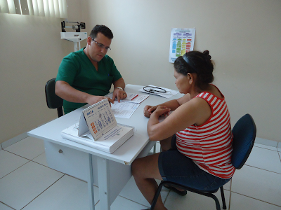 Prefeito Marcos Martins ampliou atendimento médico de urgência e emergência na policlínica