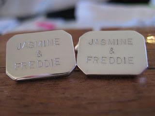 sterling silver cufflinks cuff links