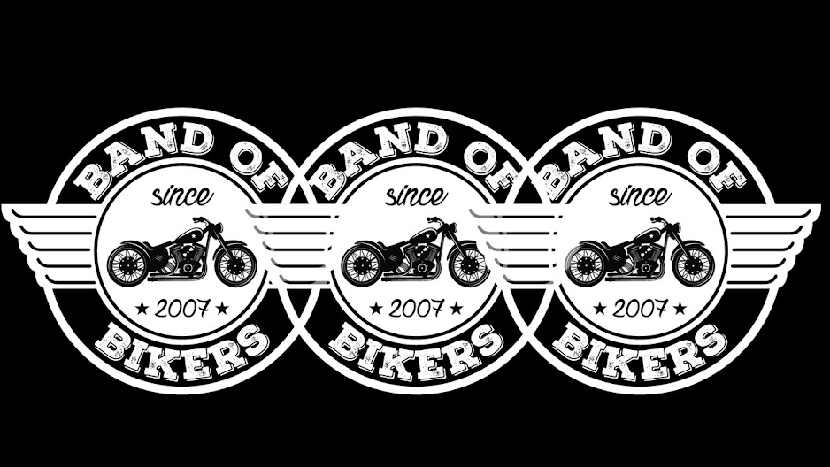 Band of Bikers