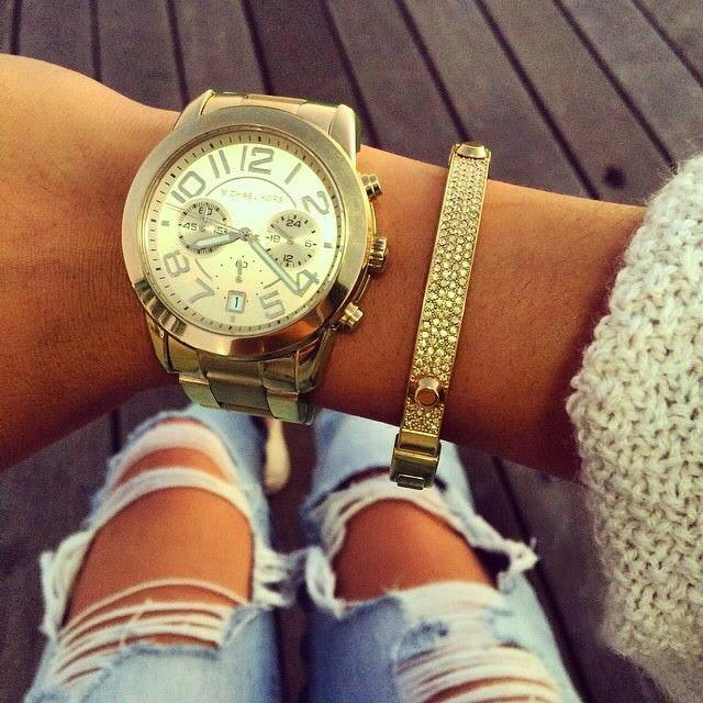 Relógios Michael Kors