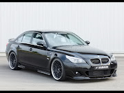Auto Car Bmw 5 USA hamann bmw series front angle
