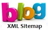 Blogger XML Sitemap