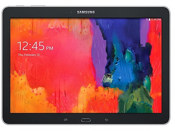 Samsung Galaxy Tab Pro 10.1 Specs