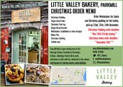 Little Valley Bakery, Parkmill