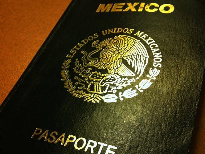 Tramites Mexico Requisitos Para Renovaci N Del Pasaporte