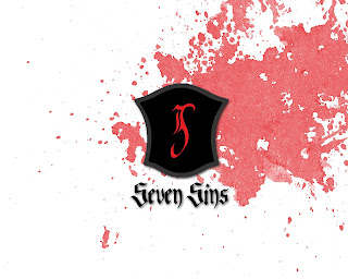 Wallpapers de Seven Sins Wallpaper+SS+2