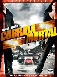 Corrida Mortal Dublado Rmvb + Avi DVDRip