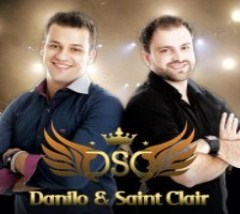 :: Danilo e Saint Clair ::
