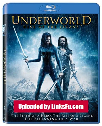 Underworld Rise of the Lycans 2009 m720p BluRay
