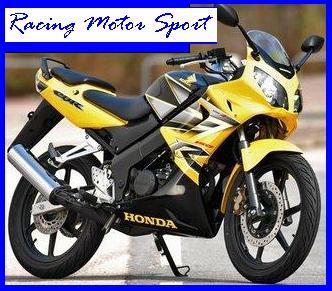 Gambar foto modifikasi motor terbaru Honda CBR 150R.jpg
