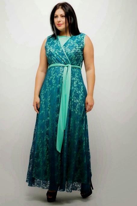 Elegant Dresses in all Sizes