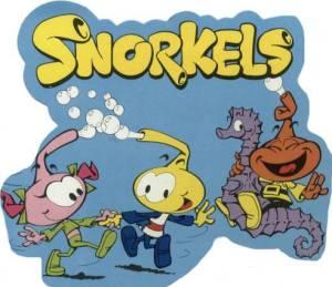 Snorks | The Cartoon Network Wiki | FANDOM powered …