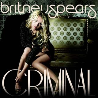 Britney Spears-Criminal  Video + Single Hq