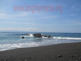 Tempat Wisata Pantai Wates Karangasem Bali