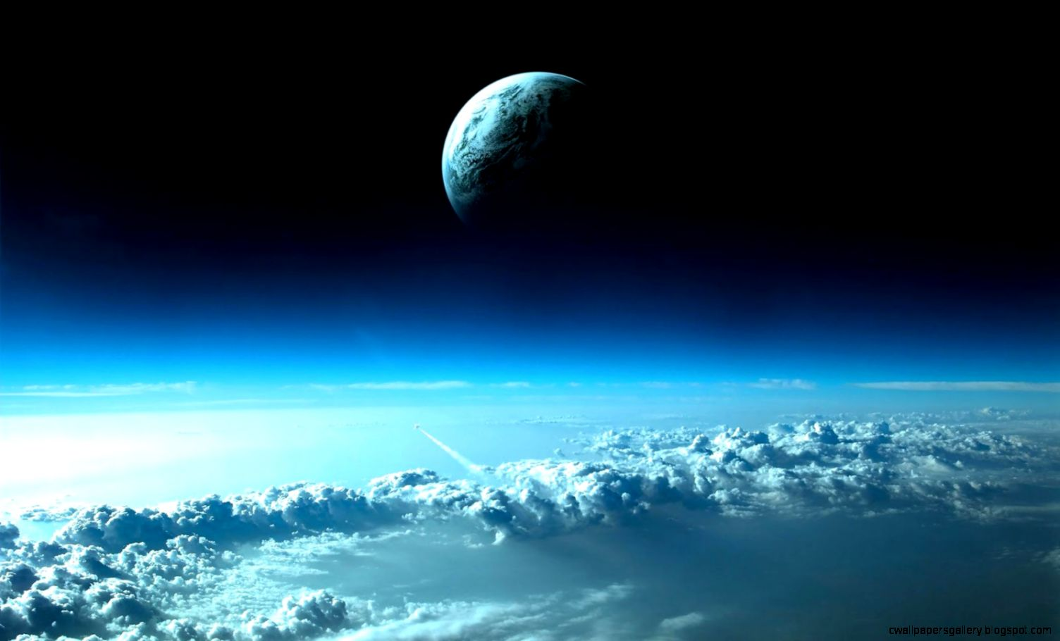 Cool Planet Wallpaper 6782425