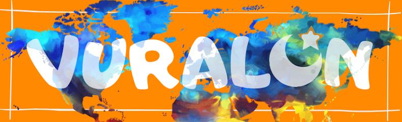 VURALON Blog | Bilim ve Teknoloji Blogu