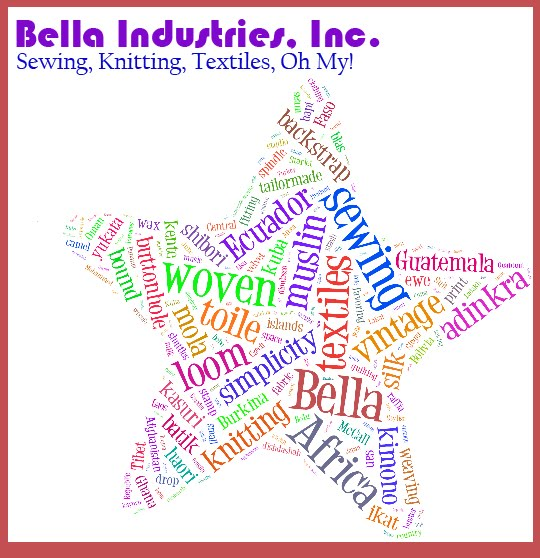 Bella Industries, Inc.