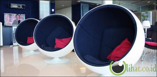Finnair Lounge, Helsinki Airport