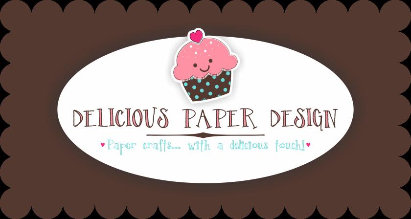 Delicious Paper Design