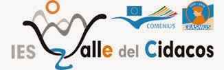 IES Valle del Cidacos