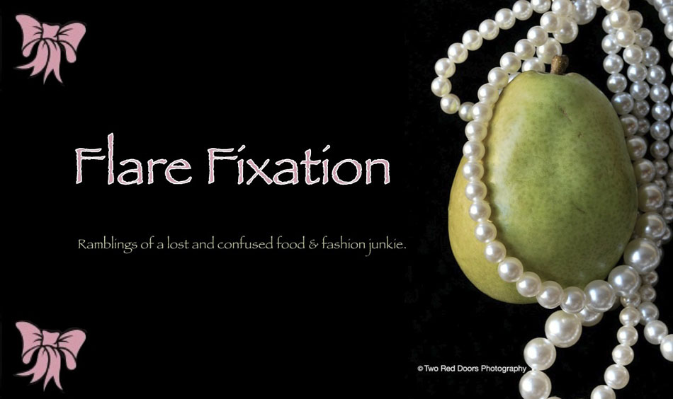 Flare Fixation
