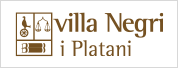 Villa Negri - Location Matrimoni