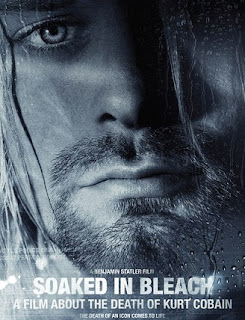 Soaked in Bleach 2015 film