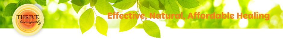 Homeopathy, Bach Flowers, Herbs, Holistic healing | Napier | Natural Health Hawke's Bay