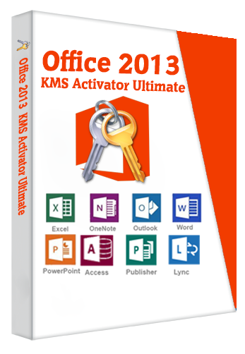 Office 2013 KMS Activator Ultimate 2015 v1.4