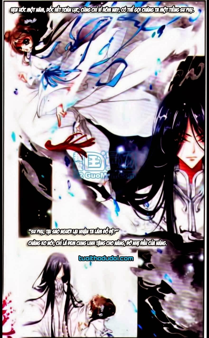 Hoa Thiên Cốt Chap 1 - Trang 3