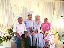 2 Wedding Photo  Anak Kak Zainon & Abang Ezanee