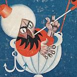 «Hatschi Bratschi's Luftballon» di Franz Karl Ginzkey