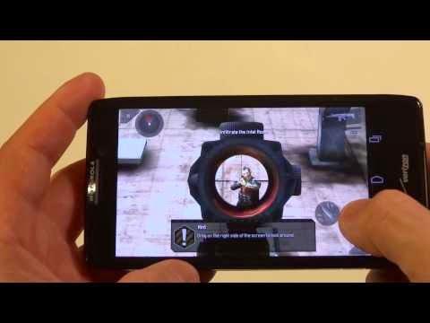 Droid Razr Maxx HD