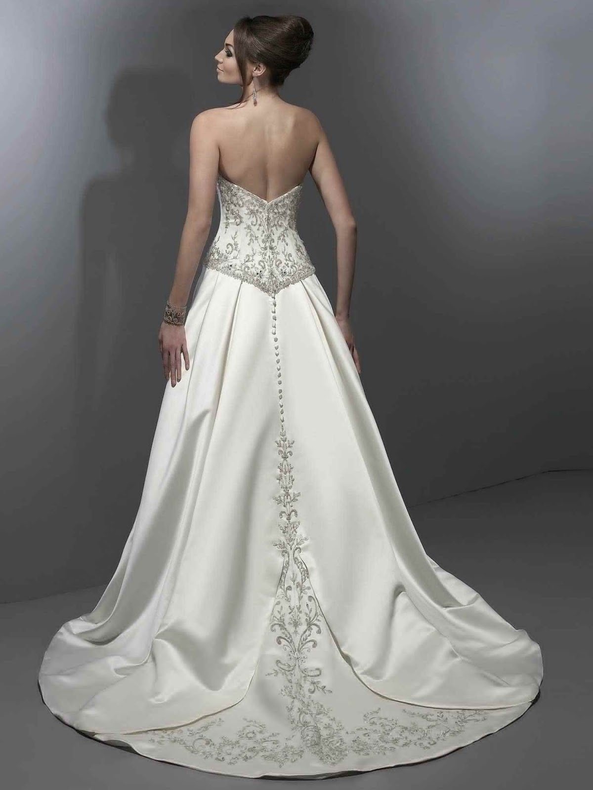 Kenneth winston bridal 2013 spring wedding dresses for Kenneth winston wedding dresses