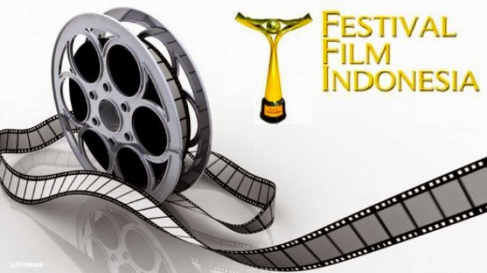 Piala Citra Festival Film Indonesia 2014