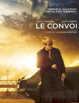 Asalto al convoy (Fast Convoy / Le Convoi) Poster