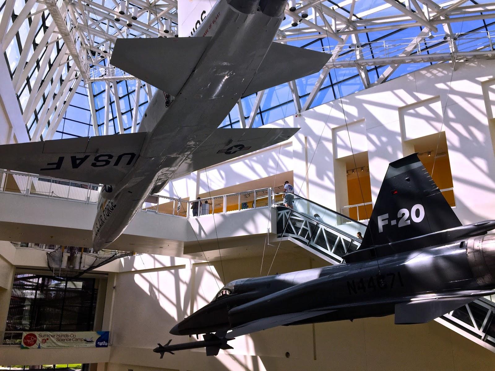 nasa california science center - photo #11