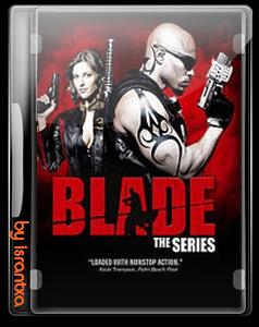 Blade – la serie