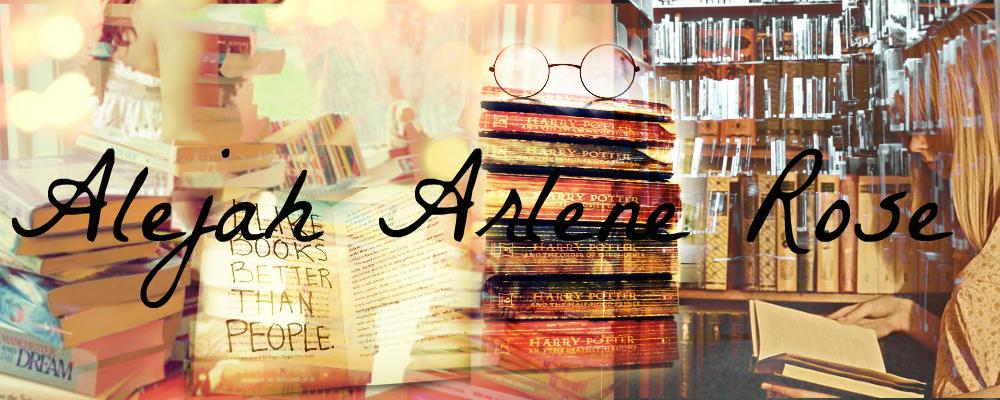 Alejah Arlene Rose