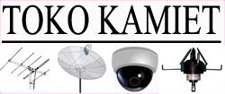 Toko + Pasang Antena TV, Parabola, CCTV, Penangkal Petir