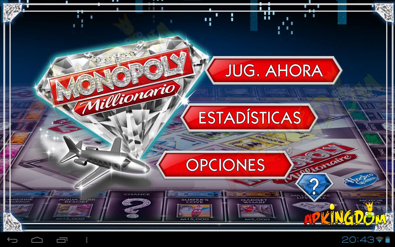 Monopoly+millionaire+MONOPOLY+millonario+EA+Premium+Pro+Full+Juegos