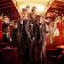 Mummy on the Orient Express promo pics